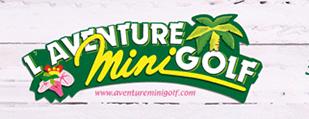 L'aventure Mini Golf - Le Grau du Roi